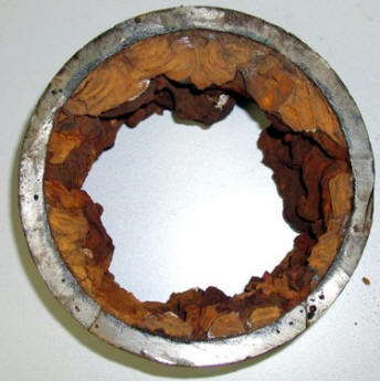 importance of rusting